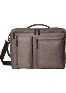 Fossil Buckner Convertible Backpack