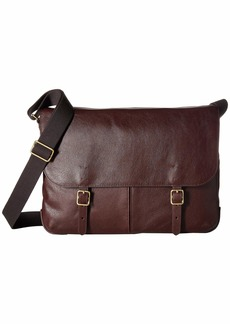 Fossil Buckner Messenger Bag