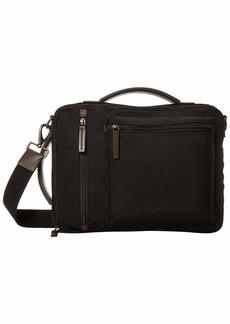 Fossil Buckner Small Convertible Backpack