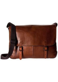 Fossil Buckner Top Zip Workbag