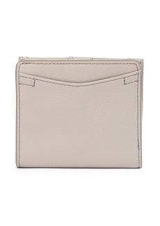 Fossil Caroline Mini Leather Wallet - RFID Protection
