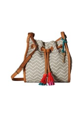 Fossil Claire Mini Drawstring Bag