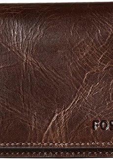 Fossil Derrick Execufold