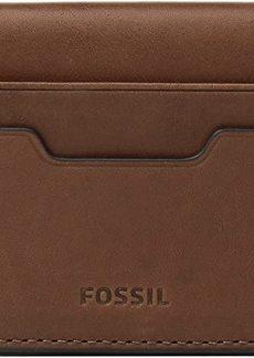 Fossil Ellis Magnetic Card Case