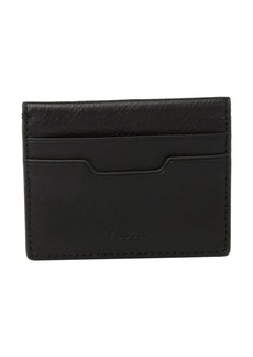 Fossil Ellis Magnetic Card Case