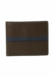 Fossil Fairman Leather Bifold