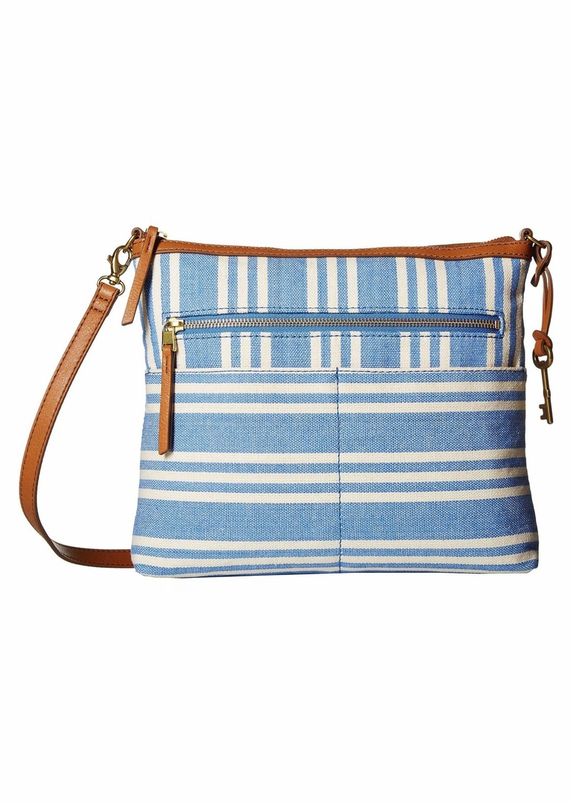 58262dd26 Fossil Fiona East/West Crossbody | Handbags