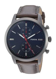 Fossil 44mm Townsman - FS5378