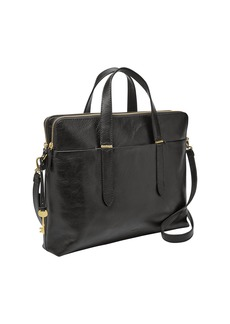 Fossil Bridgitte Laptop Bag