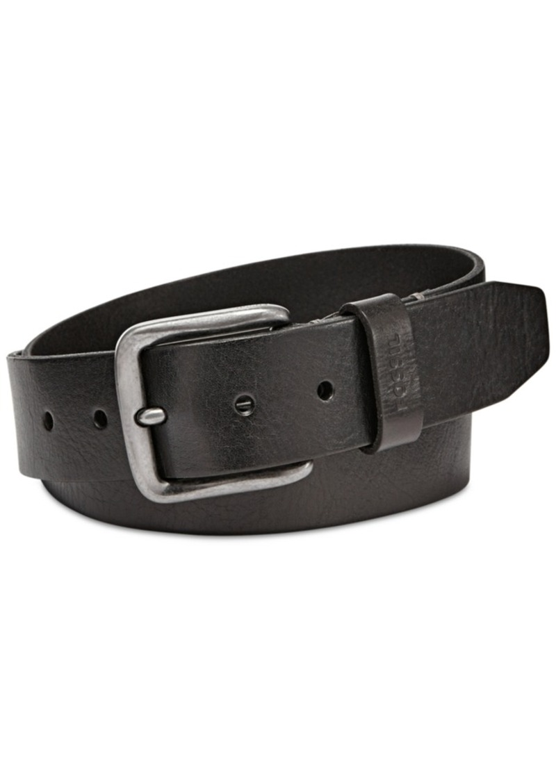 Fossil Brody Leather Belt