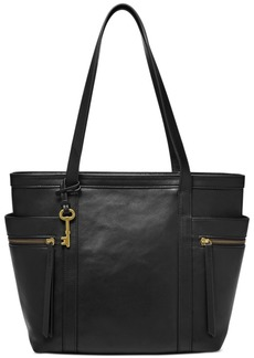 Fossil Women's Caitlyn Tote