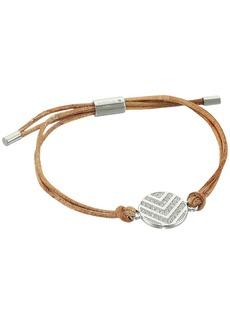 Fossil Chevron Glitz Bracelet