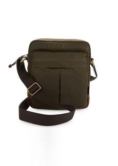 Fossil Defender Crossbody Bag
