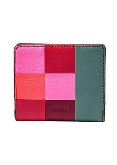 Fossil® Emma RFID Leather Mini Wallet