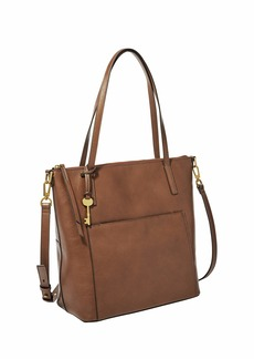 Fossil Evelyn Tote
