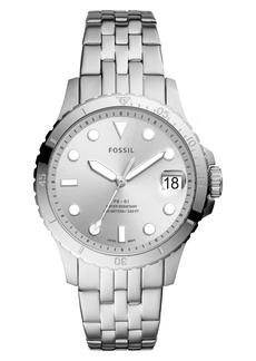 Fossil FB-01 Bracelet Watch, 36mm