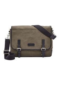 Fossil Graham Messenger Bag