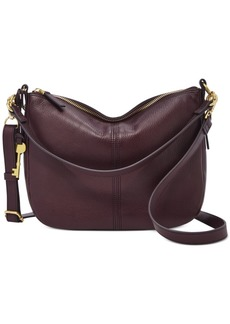 Fossil Jolie Leather Crossbody