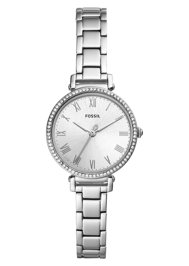 Fossil Kinsey Bracelet Watch, 28mm