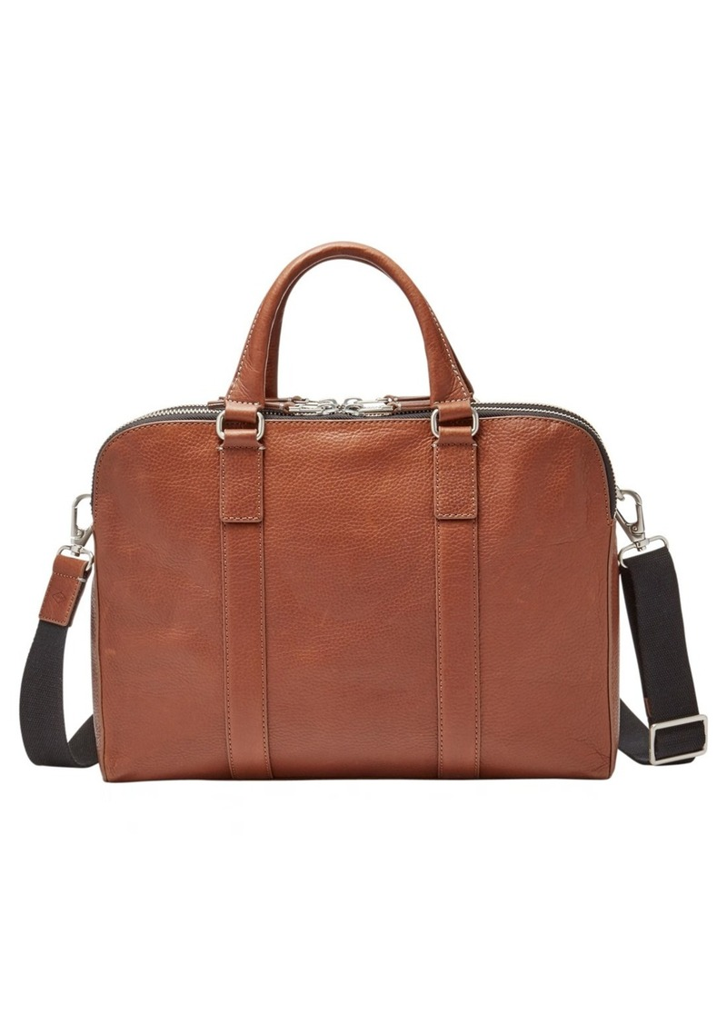 Fossil 'Mayfair' Leather Work Bag