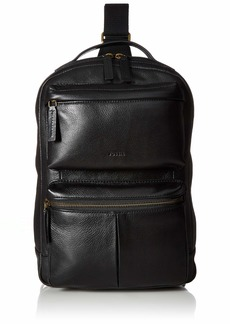 Fossil Men's Backpack