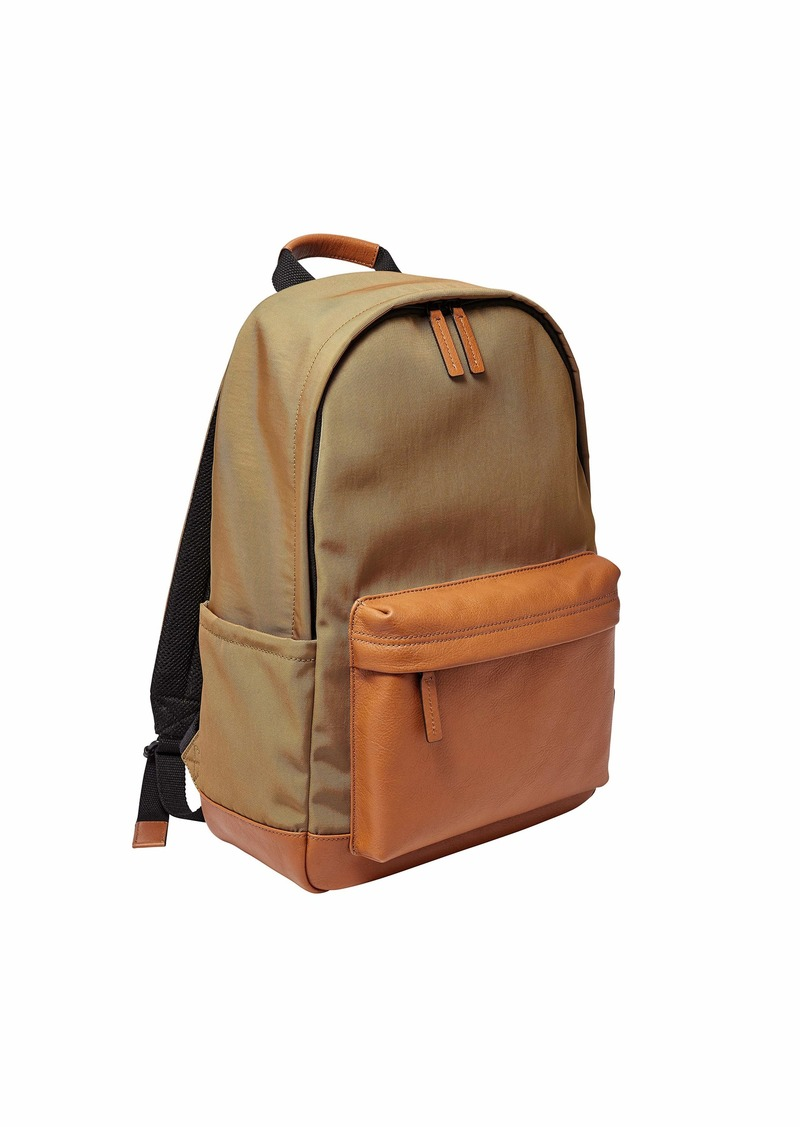 Fossil Men's Buckner  Backpack Bag
