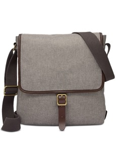 Fossil Men's Buckner City Bag