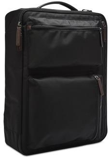 Fossil Men's Buckner Convertible Backpack