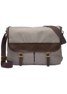 Fossil Men's Buckner Messenger Bag