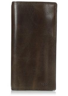Fossil Men's Derrick Leather Executive Wallet