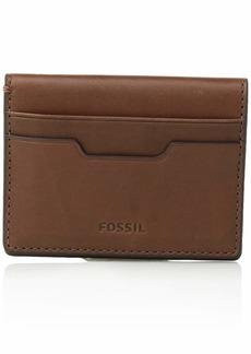 Fossil Men's Ellis Magnetic Card Case