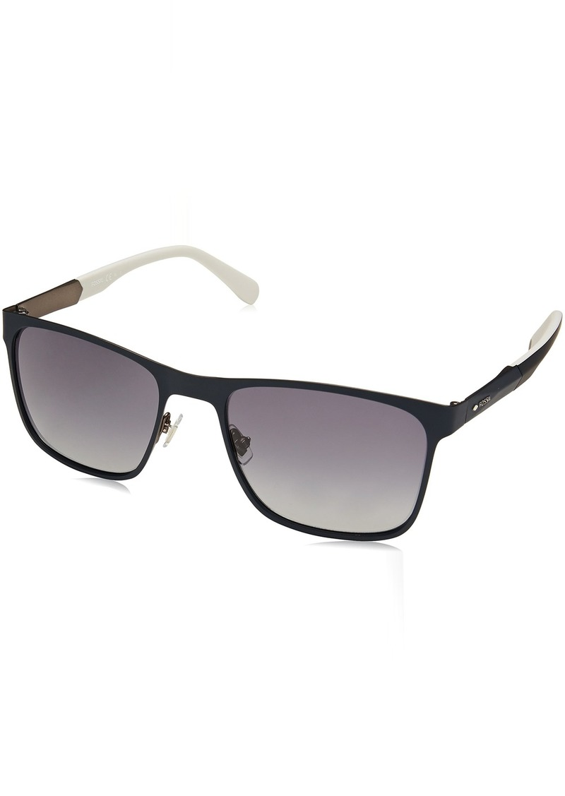 Fossil Men's Fos 2067/s Square Sunglasses