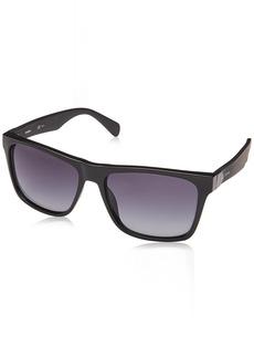 Fossil Men's Fos 3066/s Square Sunglasses