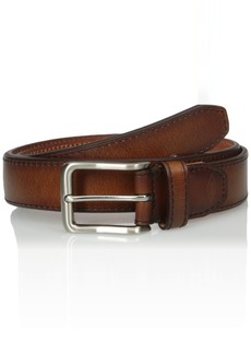 Fossil Men's Griffin Leather Belt  Size