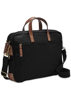 Fossil Men's Haskell Briefcase
