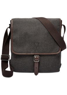 Fossil Men's Haskell City Bag