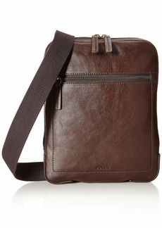 Fossil Men's Haskell Courier Backpack