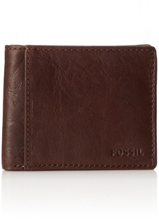 Fossil International Combination Wallet