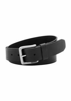 Fossil Men's Kit Leather Belt