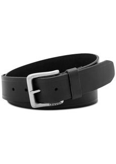 Fossil Men's Kit Leather Belt