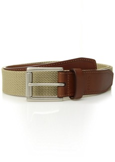 Fossil Men's Lewis Belt