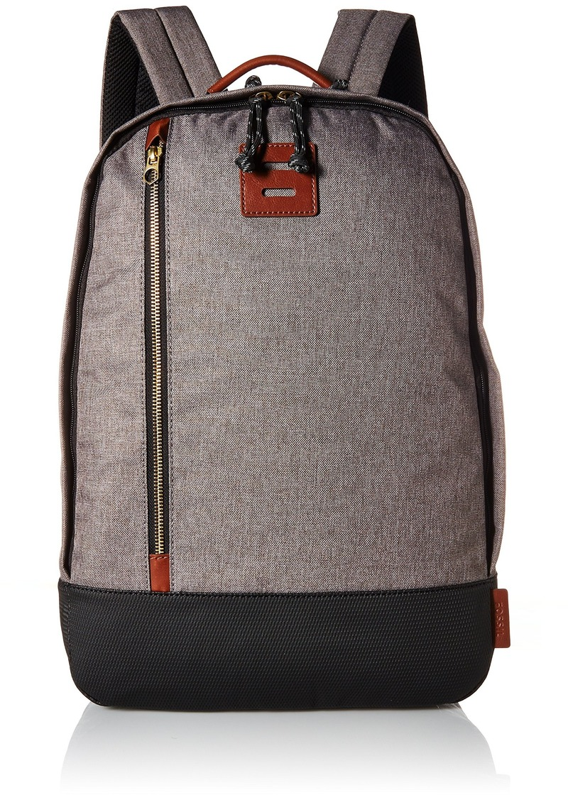 Fossil Men's Nasher Backpack