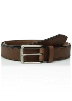 Fossil Men's Patrick Belt brown