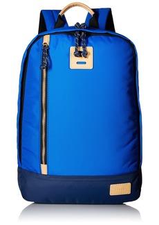 Fossil Men's Sportsman Canvas Backpack