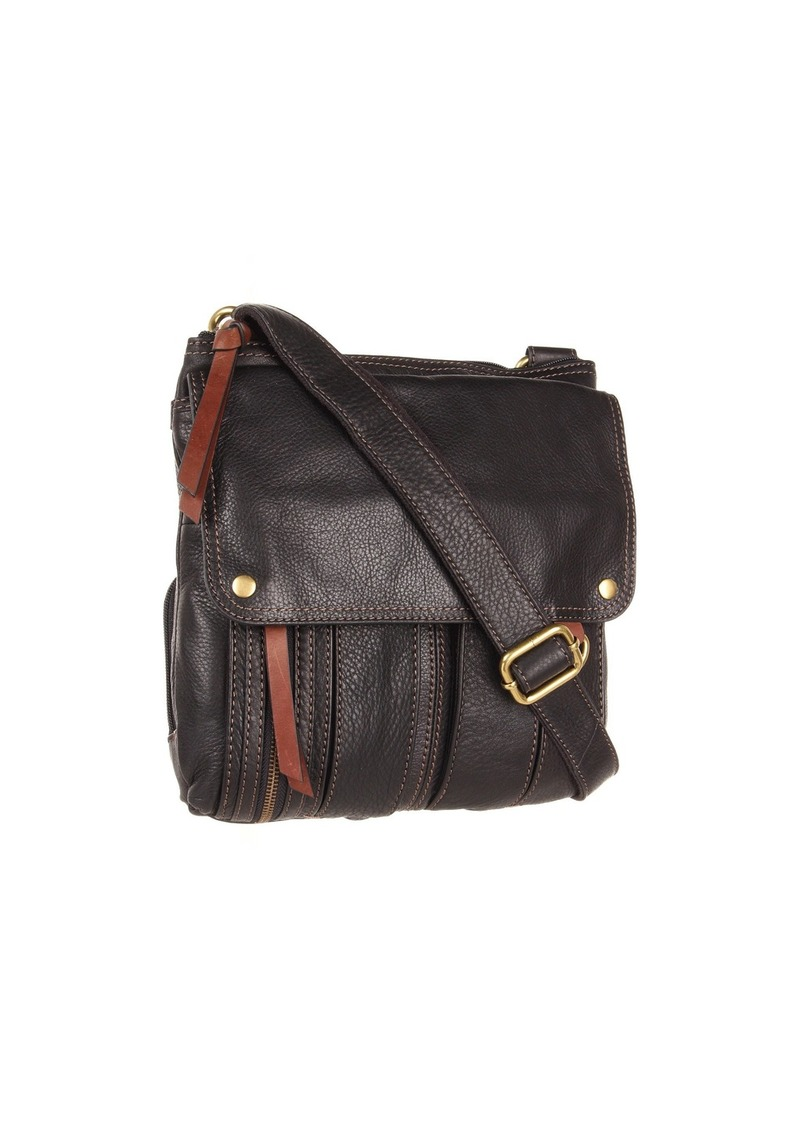 95e8e6f543 Fossil Morgan Traveler | Handbags