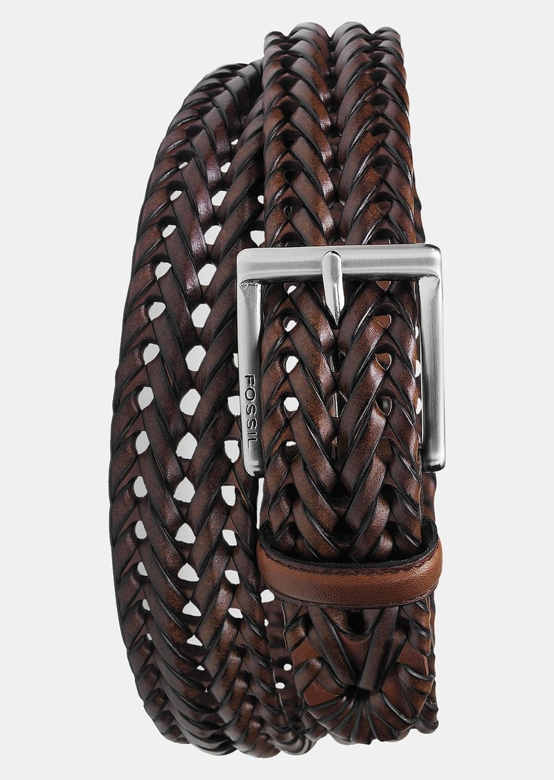 Fossil 'Myles' Belt