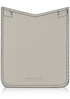 Fossil Phone CASE Pocket Sticker