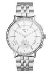 Fossil Gazer Bracelet Watch, 41mm