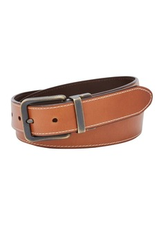Fossil Reversible Leather Belt