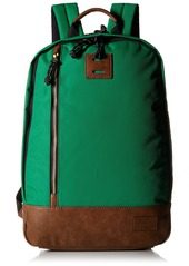 Fossil Sportsman Canvas Backpack